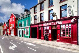 Zum Kalender Irland - bitte Bild anklicken