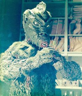 Monsterbratzen Teil 2 Die Rache Mumien Monster Mutationen