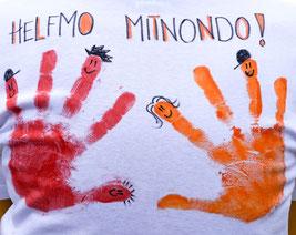 T-Shirt-Dekoration: Grundschule Weitental