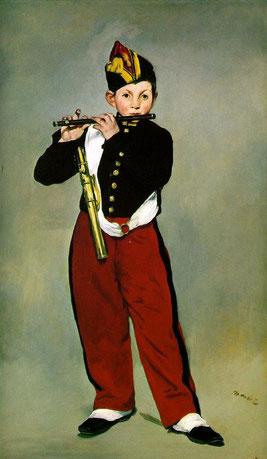9 Manet. Edouard