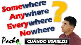 Pronombres indefinidos para lugares Pacho8a