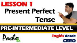 curso de inglés pre intermedio francisco ochoa
