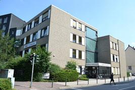 Ärzte-Haus - Weilburger Str.