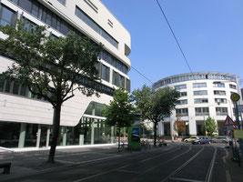 Frankfurt Gallus Ordnungsamt
