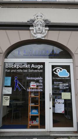 Beratungsstelle in Kassel
