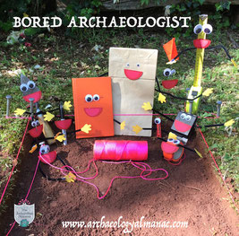 Bored Archaeologist