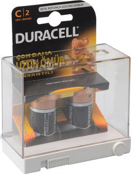Warenpräsentationsbox Safety Box 102 x 45 x 77 mm