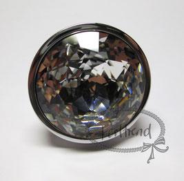 Perltrend Swarovski Crystals Knobs Chaton