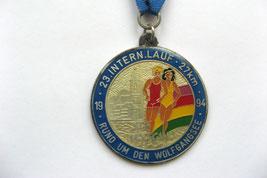 1994 Rund um den Wolfgangsee von Bernd K.