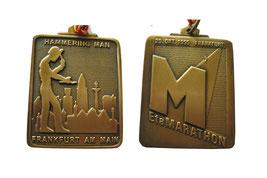 1995 Frankfurt/M. Marathon von Bernd K.
