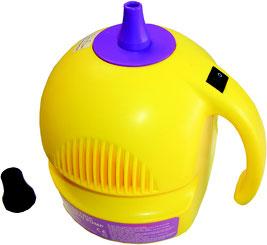Gonfleur universel pour ballons géants (Omnikin, Kin-ball....) à acheter à prix discount