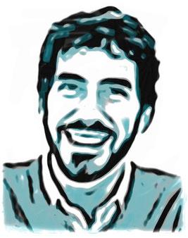 Sergio Lucas Vivir Haciendo lo que te apasiona y aportar tus talentos al mundo - HastaDondeTuQuierasLlegar - HDTQLL - Coaching