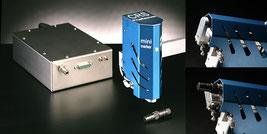 Automatische Stempel-Vorrichtung Mini-Marker