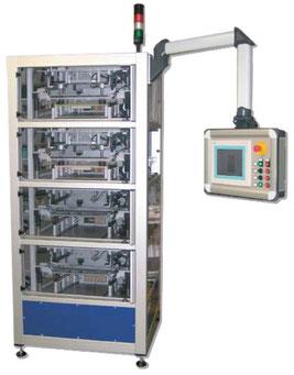 Multi Level Tester (MLT)