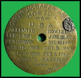 September 10, 1846 - February 5, 1861