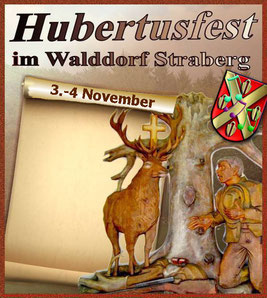 Patronatsfest Hubertus 2018