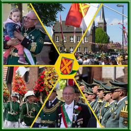 "2014 Schützenfest ""Spätkirmes"""