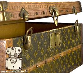 Louis Vuitton flower trunk