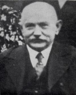 Karl-Josef Aretz, Gründer Musikverein Birgden