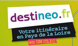 Lien vers le site destineo.fr