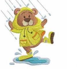 DANCE IN THE RAIN: BÄR