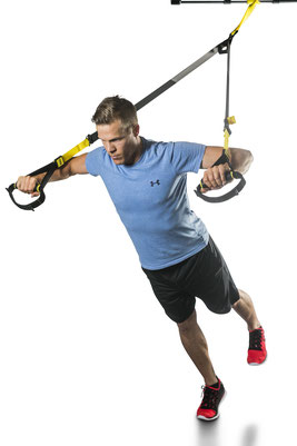 TRX Training bei Skypers Sports