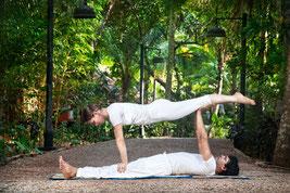 Yoga Relationnel Adulte