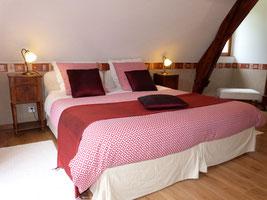 Chambres d'hôtes Domaine de Joreau
