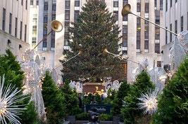 Weihnachtsstimmung in New York - Klick!