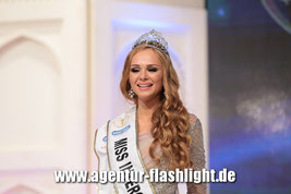 Russin gewinnt Miss Intercontinental 2013