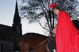 Sankt Martin Umzug in Bernburg - Klick!