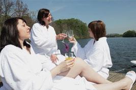 Urlaub im Acamed Resort Neugattersleben