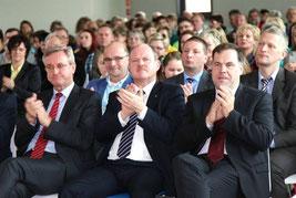 Eröffnung Campus Technicus Bernburg