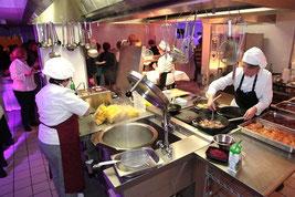 Küchenparty Acamed Resort - Klick!