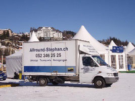 Stephan Vaucher, 8505 Pfyn TG