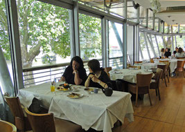Im Thai-Restaurant