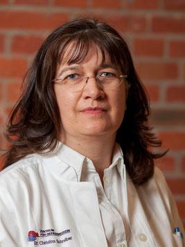 Dr. Med. Christina Schreiber