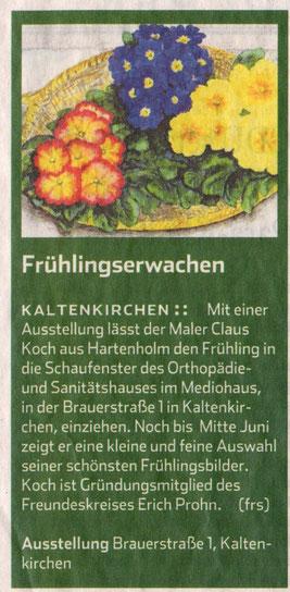 Hamburger Abendblatt  20.02.2018