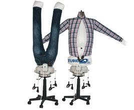 TUBIE ironing machine - shop online now!