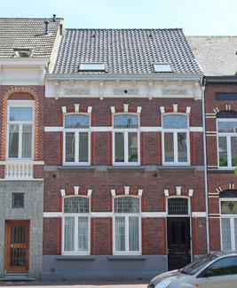 Willem II Singel 33 Roermond beschermd stadsgezicht