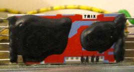 Selectrix Lokdecoder der ersten Generation (0794)