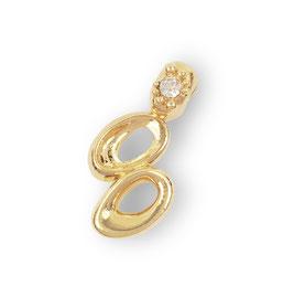 gioielli biancopunto jewels zodiac charm