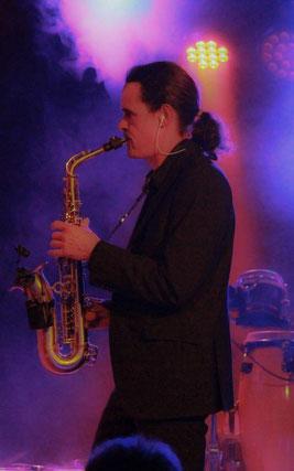 Saxophonist DJ Köln Düsseldorf Ratingen Haan Wuppertal Essen Hattingen Bochum Gruiten Recklinghausen Münster Lüdenscheid