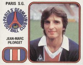 N° 230 - Jean-Marc PILORGET
