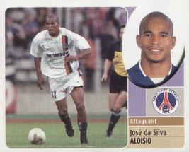N° 253 - José ALOISIO