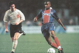 N° 009 - Didier Domi