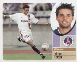 N° 260 - Fabrice FIORESE