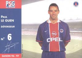 LE GUEN Paul  96-97