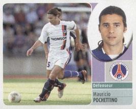 N° 268 - Mauricio POCHETTINO