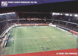 Parc des Princes  95-96